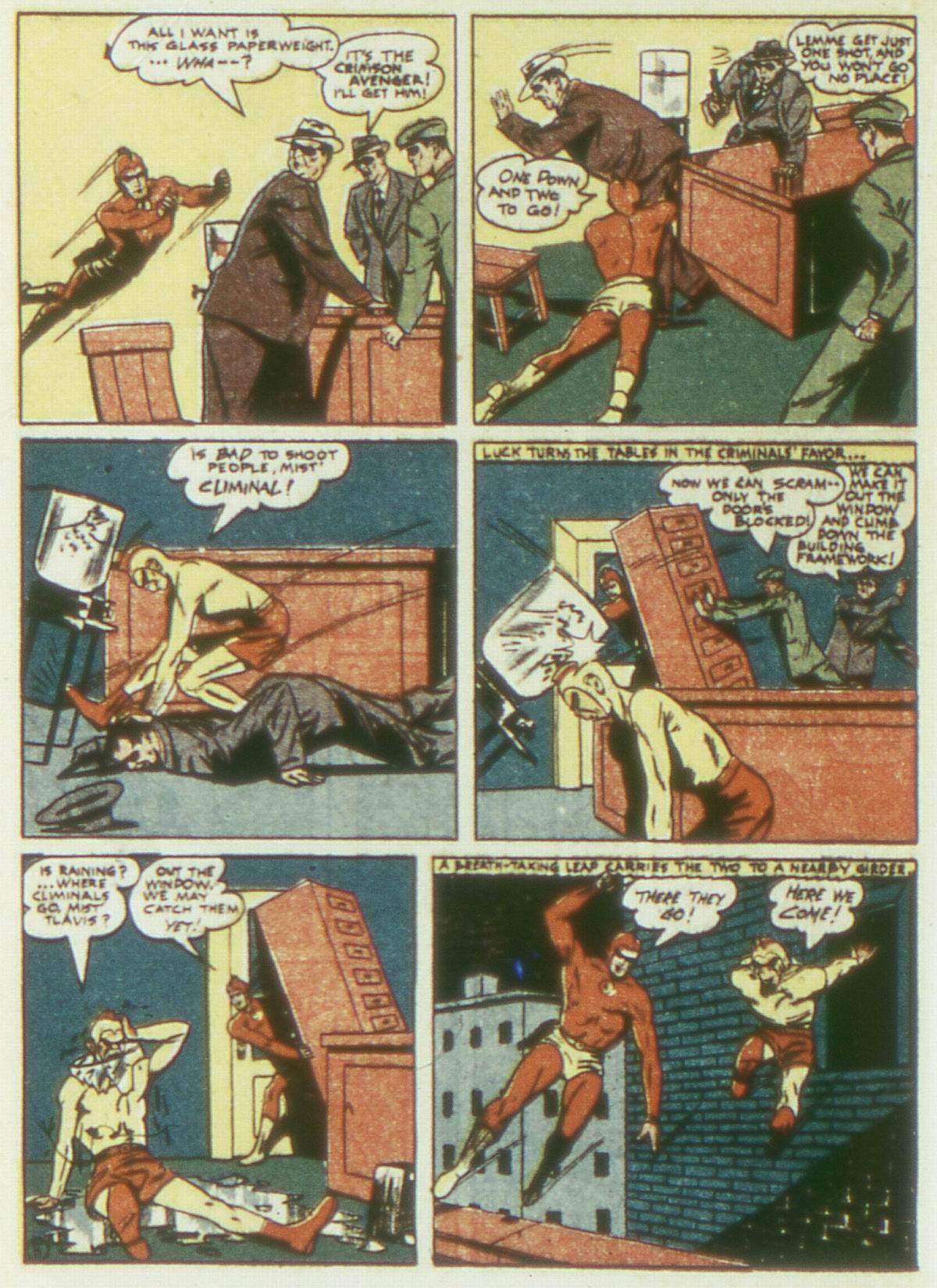 Detective Comics (1937) 62 Page 35