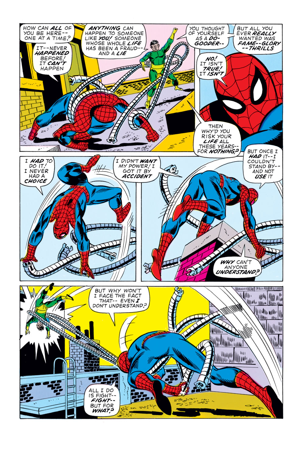 The Amazing Spider-Man (1963) 100 Page 15