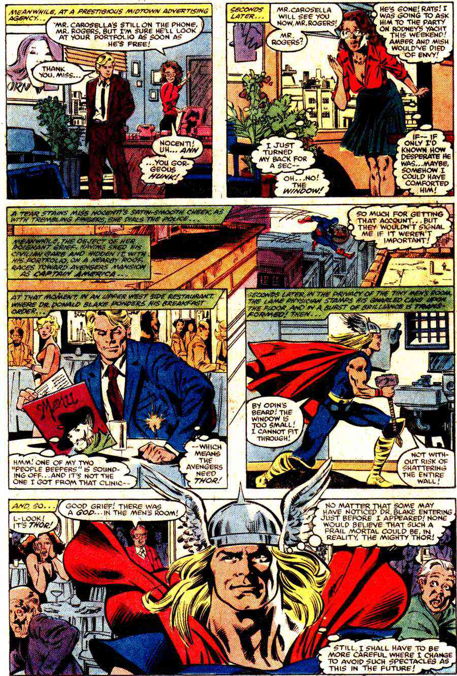 The Avengers (1963) 215 Page 13