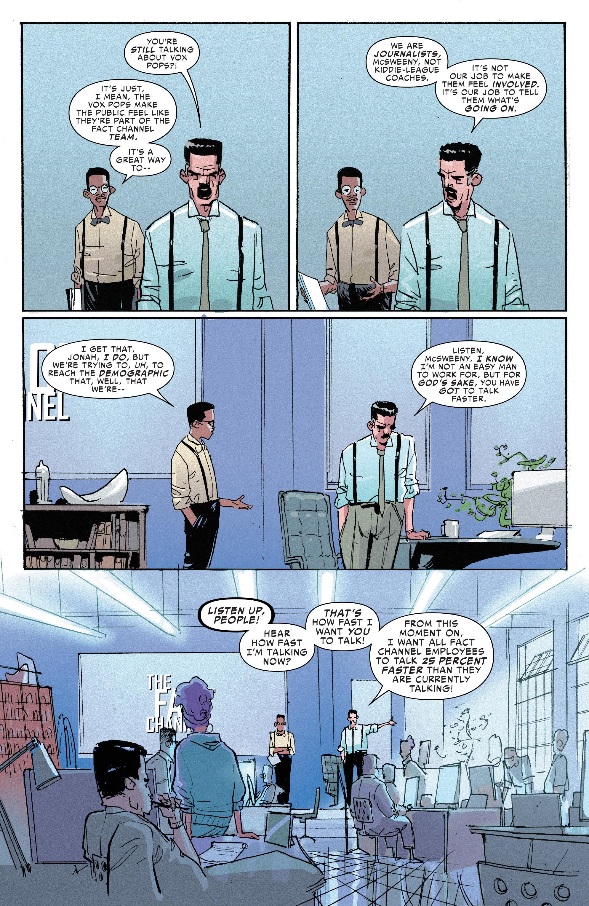 Read online Civil War II: Choosing Sides comic -  Issue #3 - 13