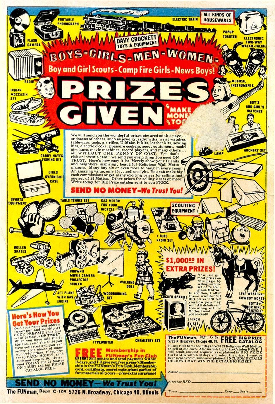 Read online Fightin' Navy comic -  Issue #79 - 36
