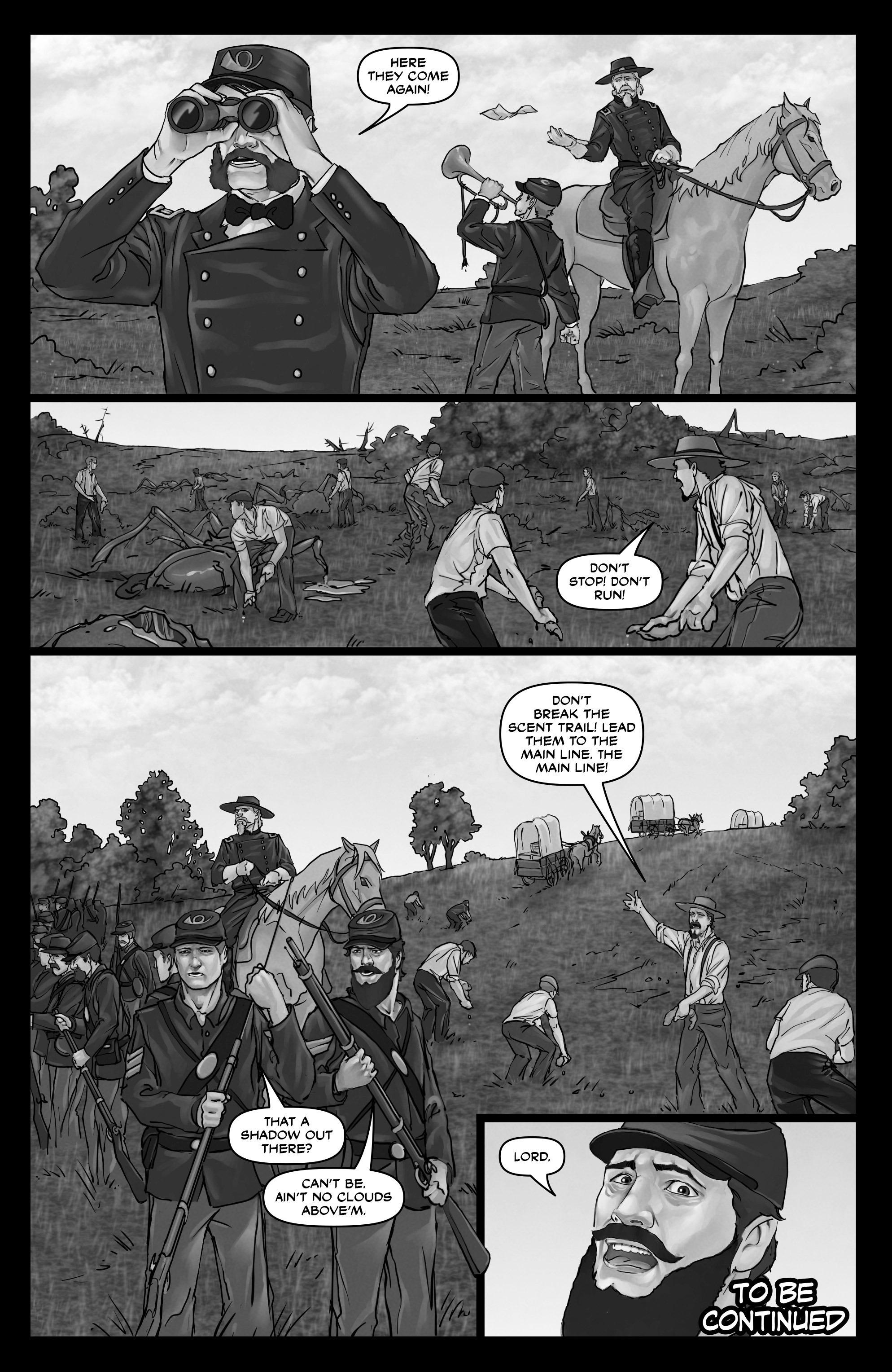 Read online Alan Moore's Cinema Purgatorio comic -  Issue #6 - 41