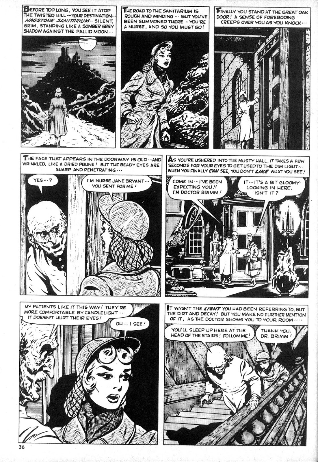 Monsters Unleashed (1973) issue 2 - Page 36