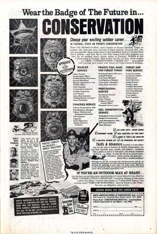 Read online Uncanny X-Men (1963) comic -  Issue #77 - 15