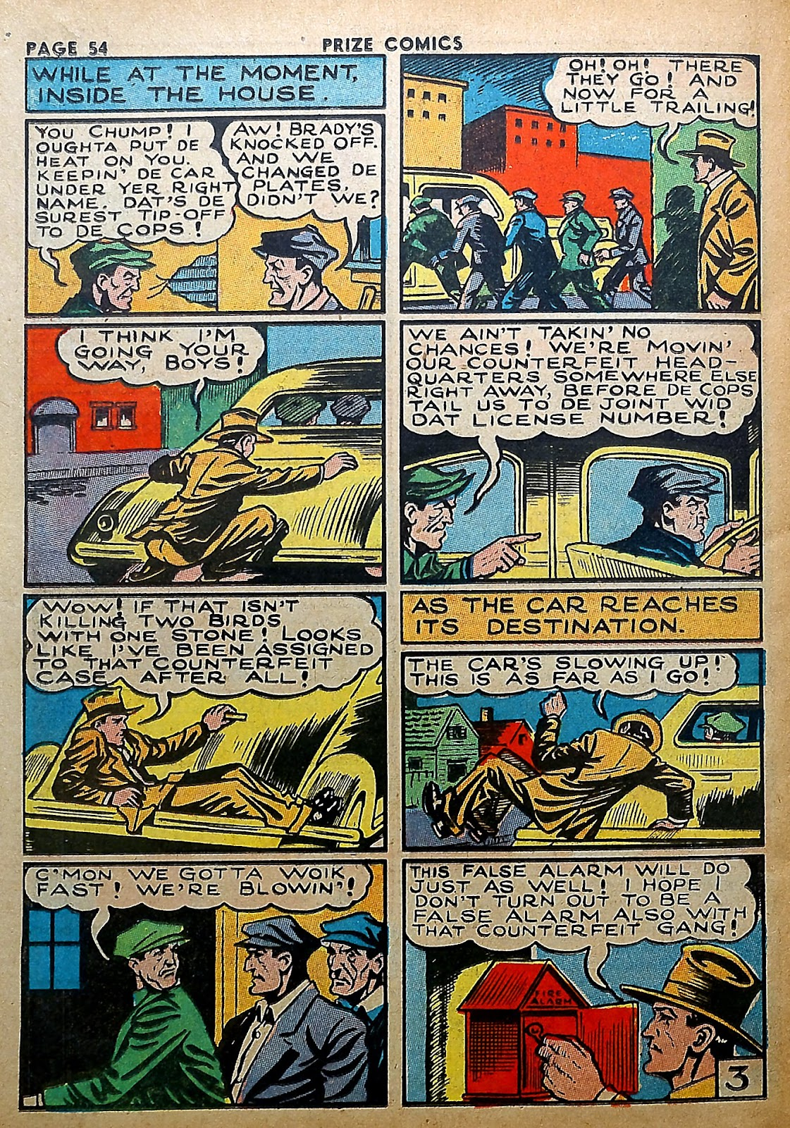 Prize Comics issue 5 - Page 55