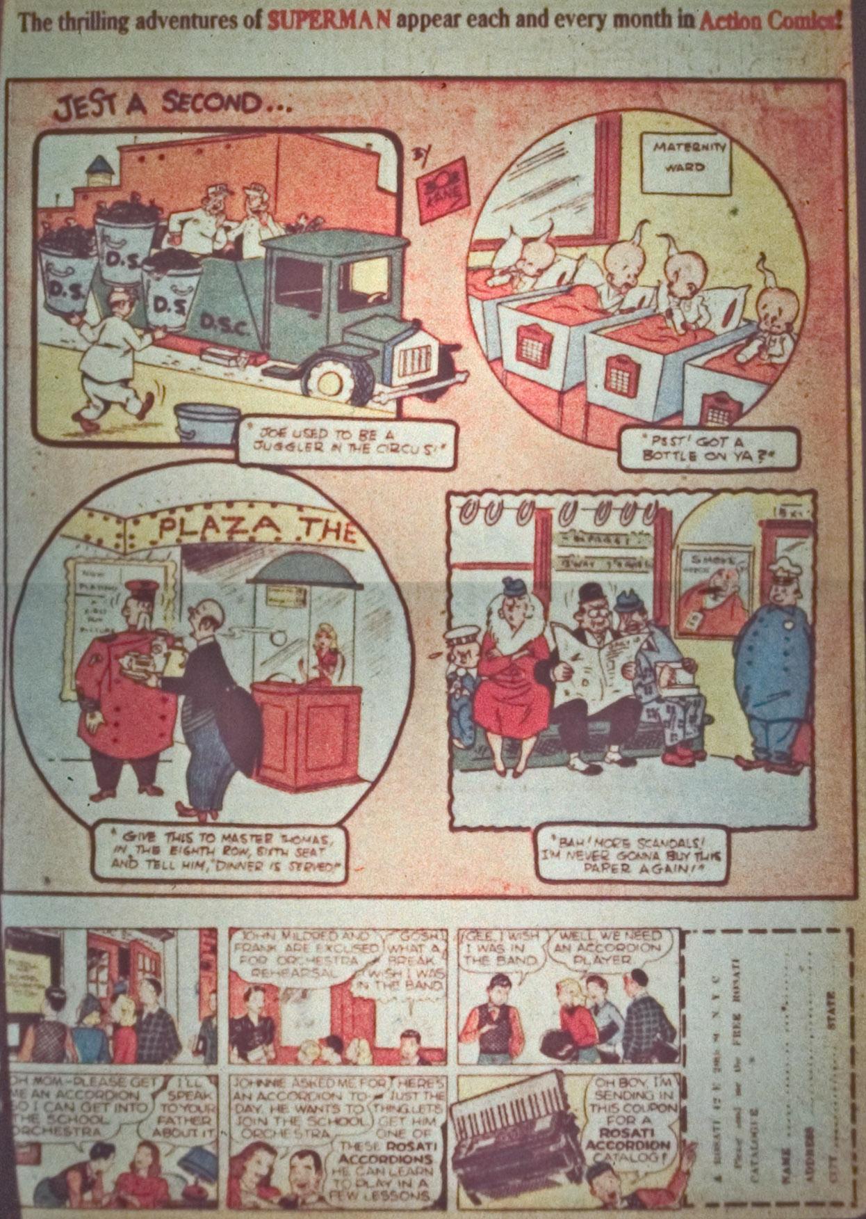 Detective Comics (1937) 28 Page 8