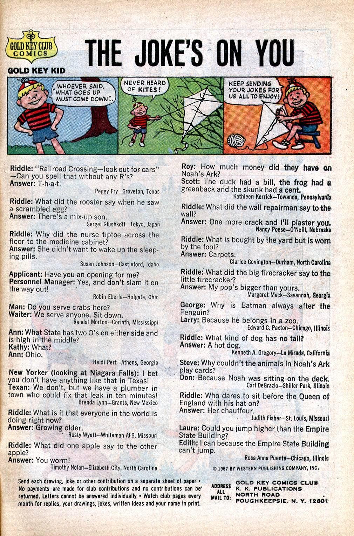 Tarzan (1962) issue 173 - Page 33