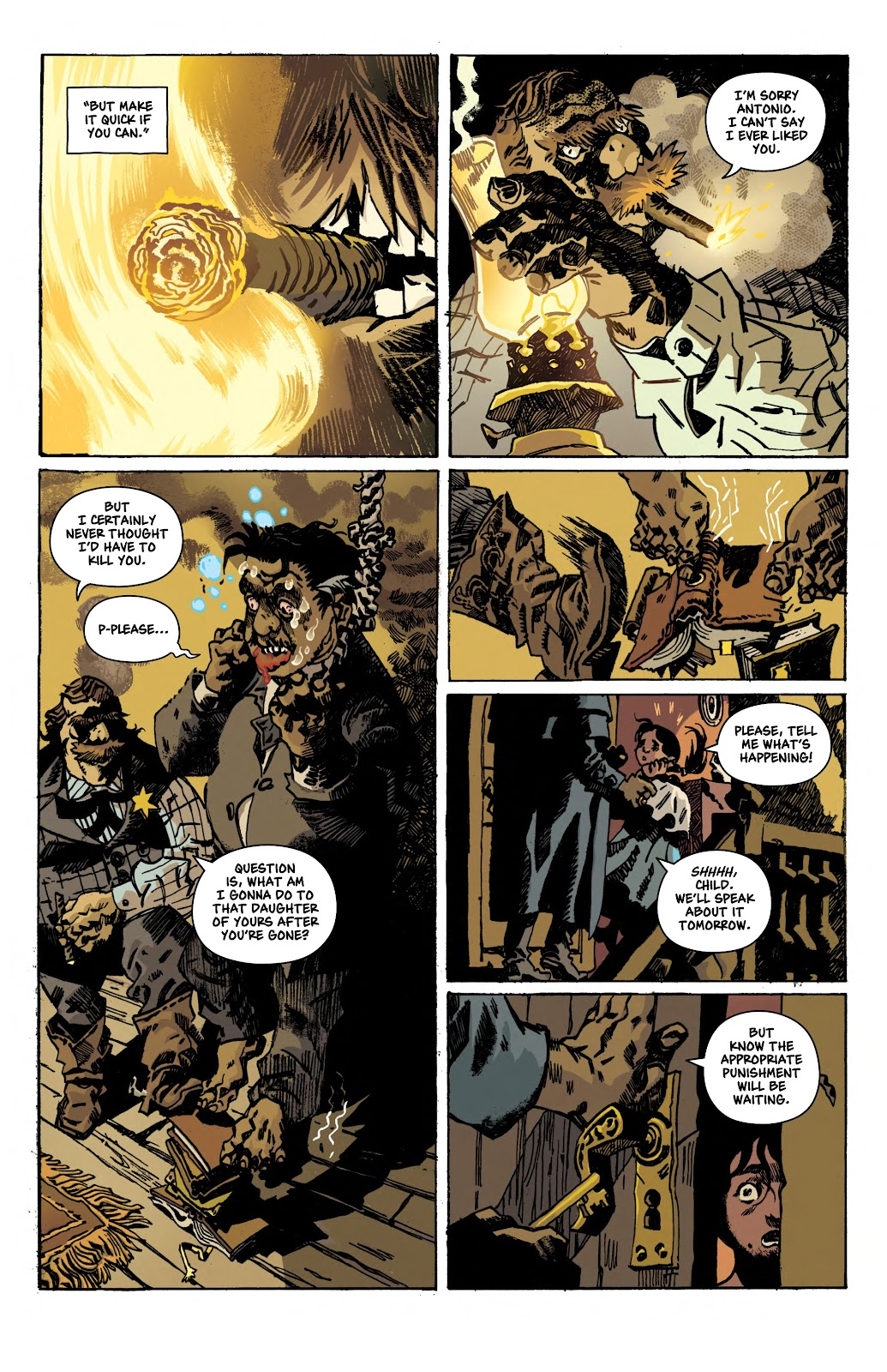 Read online The Seven Deadly Sins comic -  Issue # TPB (Part 1) - 59