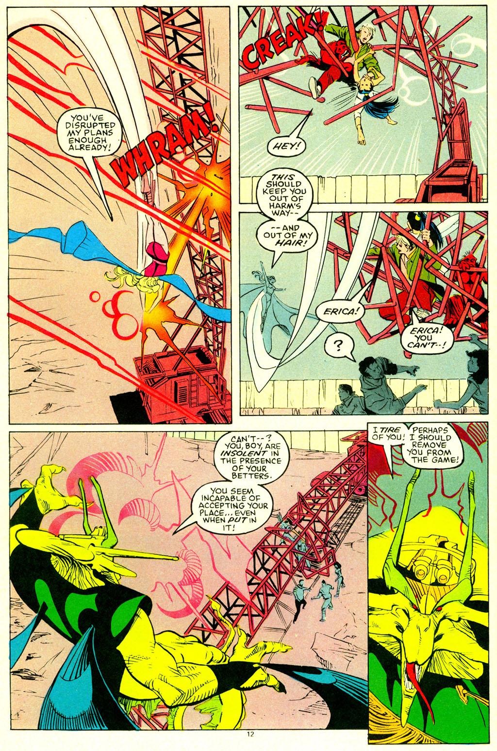 Read online Spellbound comic -  Issue #6 - 13