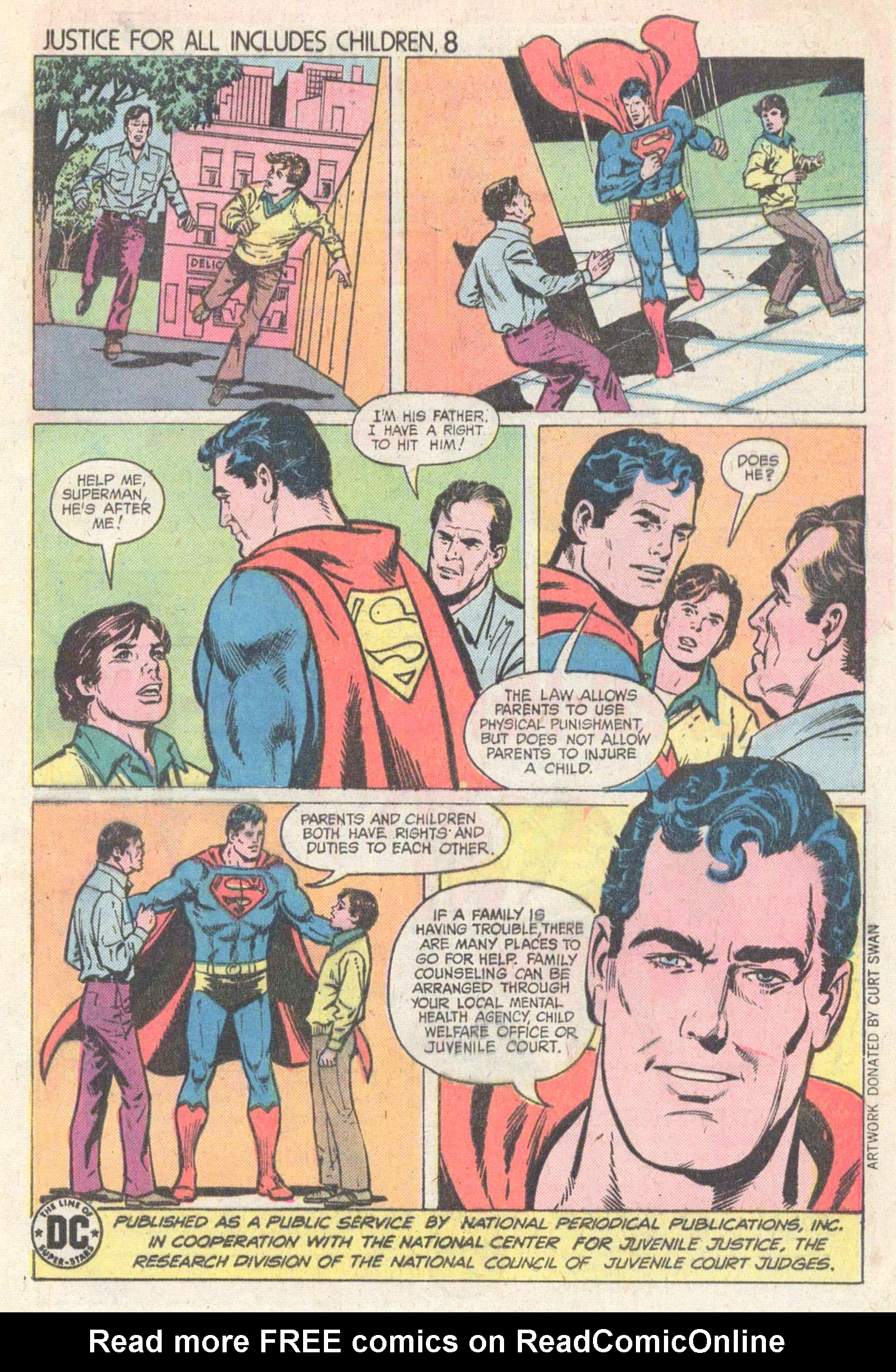 Read online Action Comics (1938) comic -  Issue #466 - 33