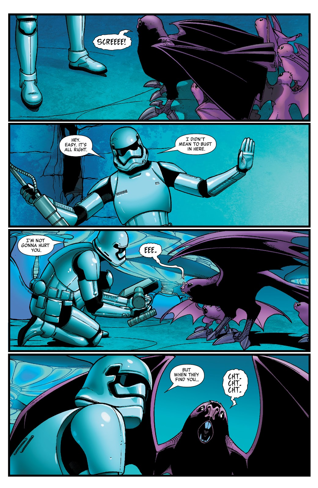 Read online Star Wars: Age of Republic: Heroes comic -  Issue # TPB - 18