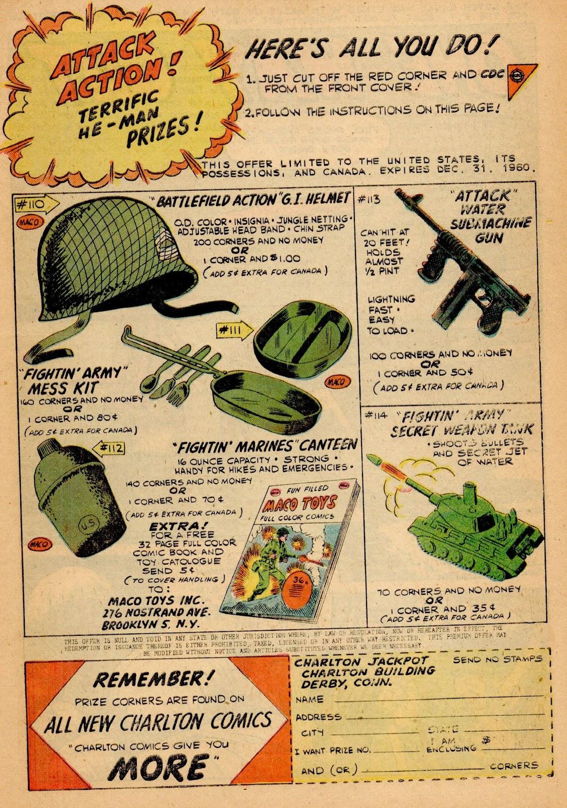 Read online Fightin' Navy comic -  Issue #90 - 27