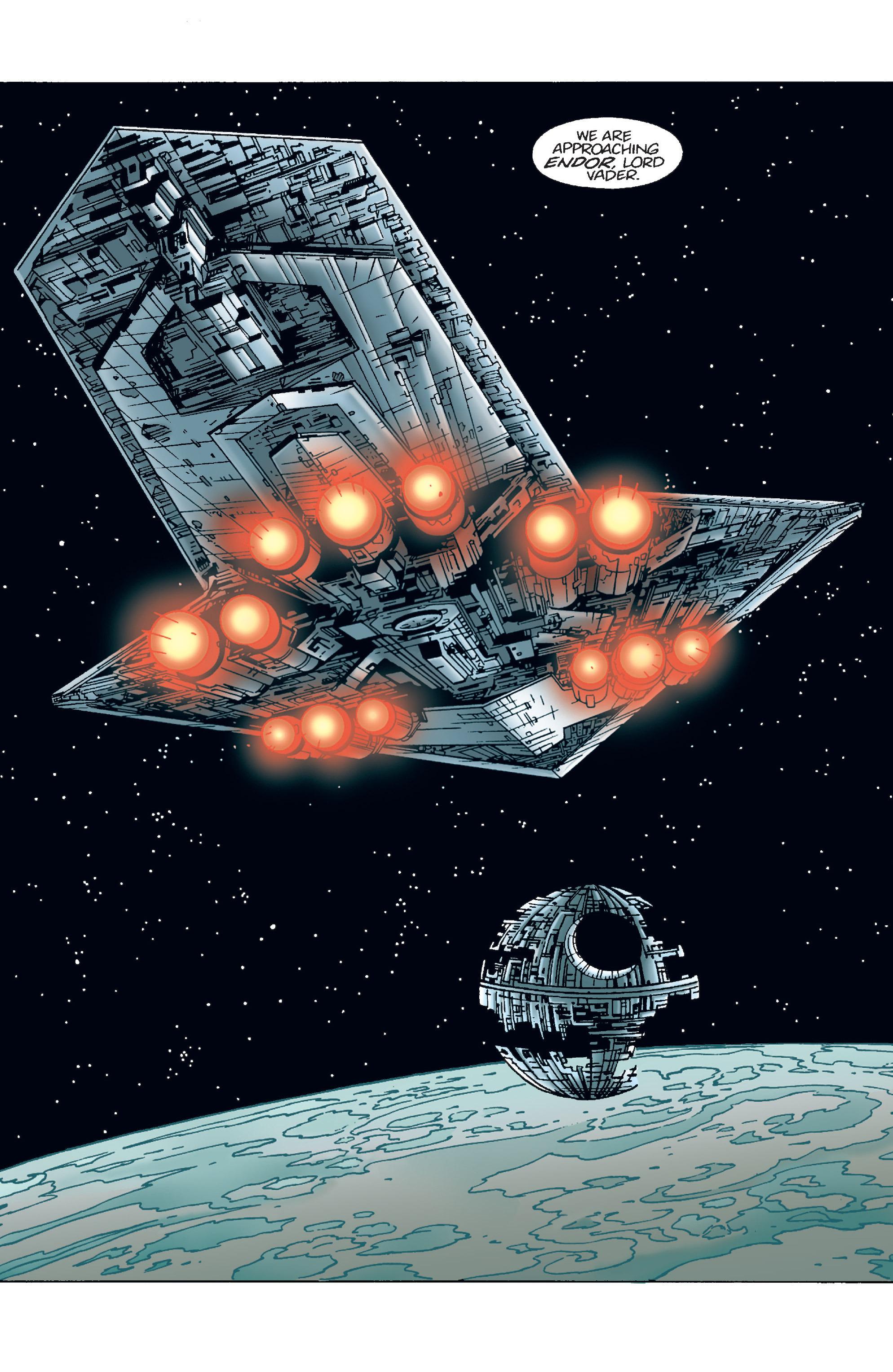 Read online Star Wars Omnibus comic -  Issue # Vol. 11 - 153
