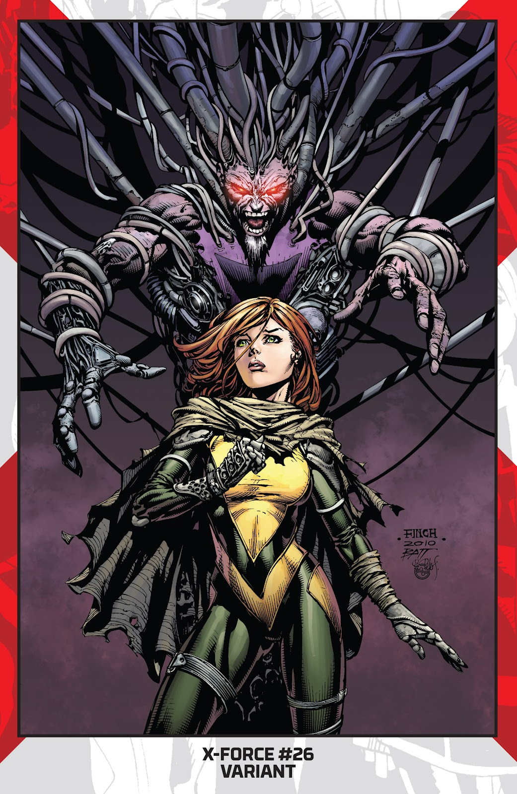 Read online X-Men: Second Coming comic -  Issue # _TPB (Part 2) - 14