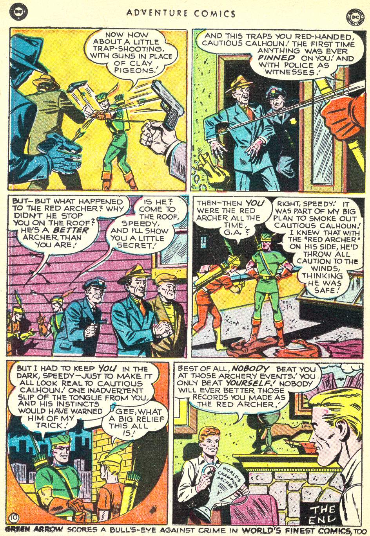 Read online Adventure Comics (1938) comic -  Issue #146 - 32