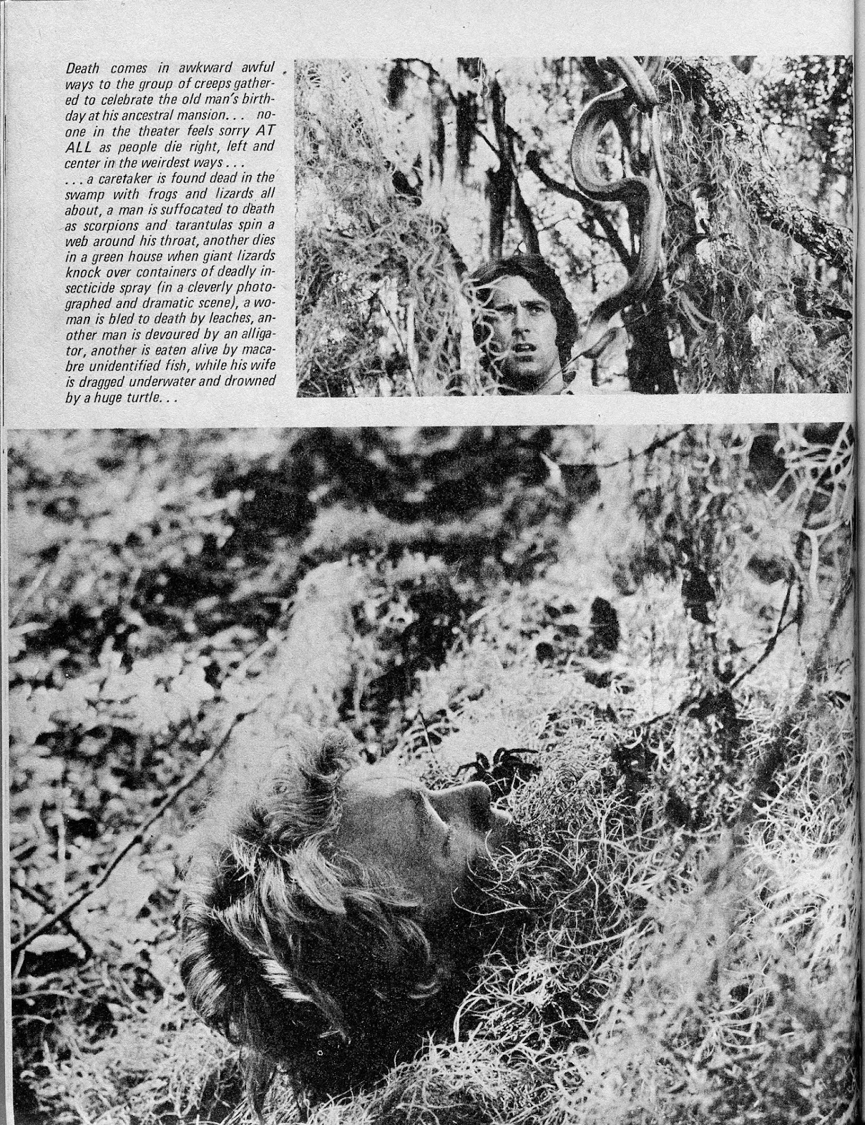Nightmare (1970) issue 10 - Page 12