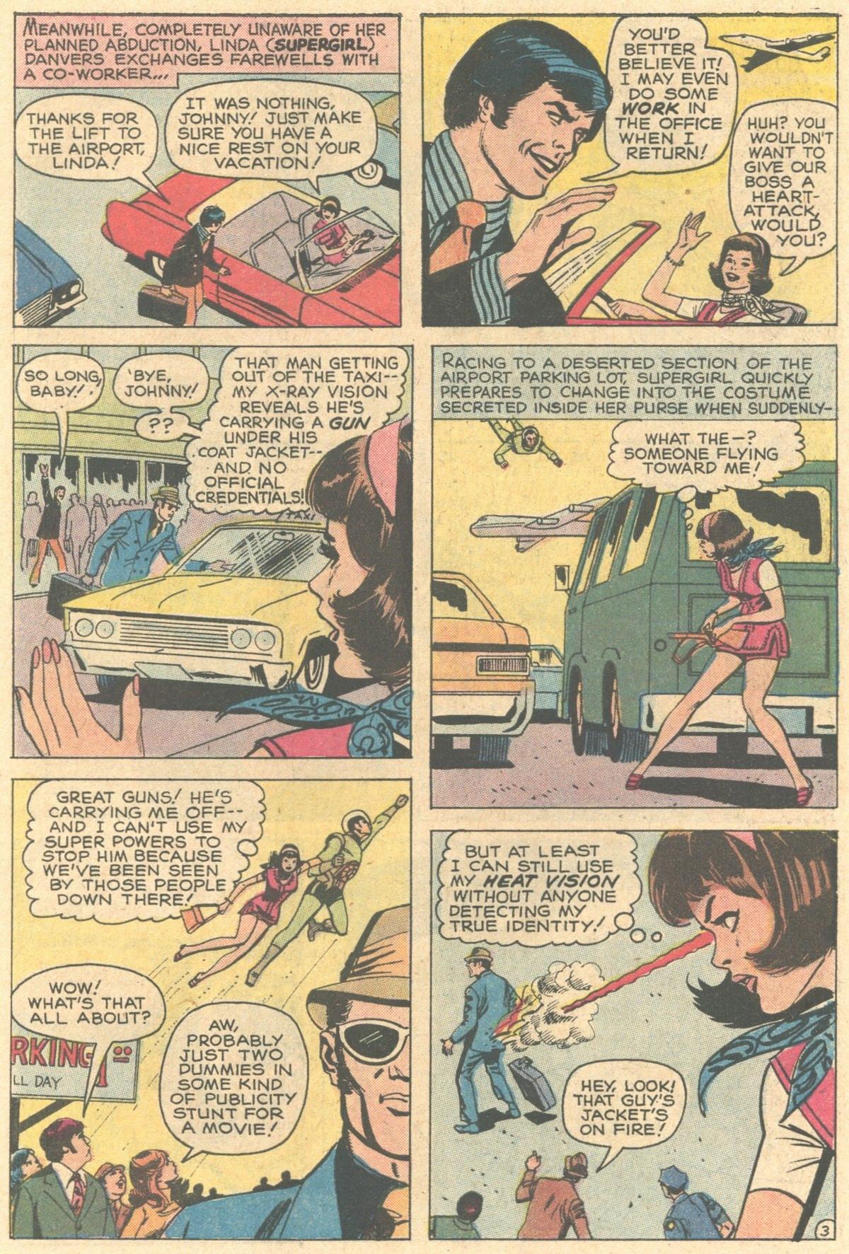 Read online Adventure Comics (1938) comic -  Issue #415 - 5