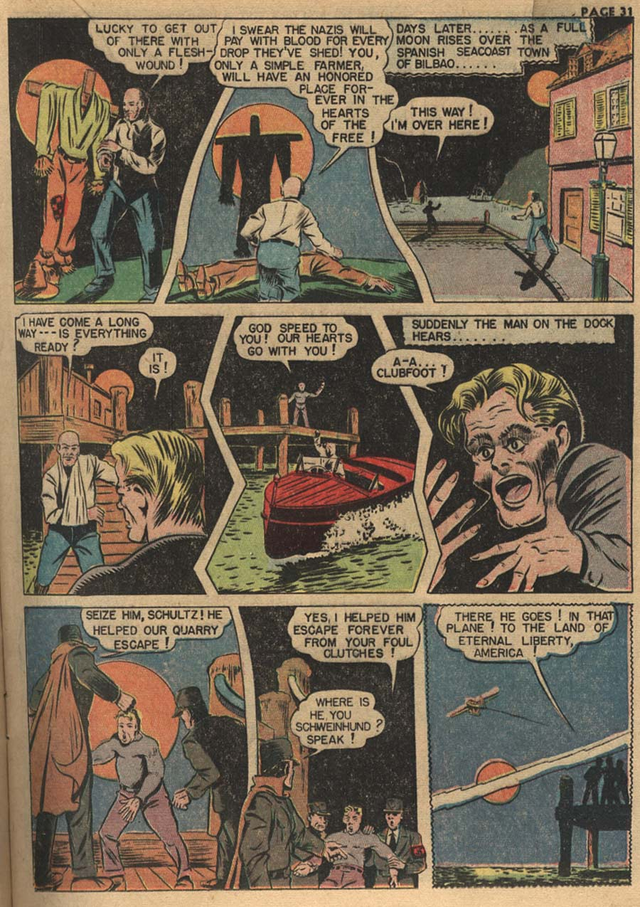 Zip Comics issue 31 - Page 31