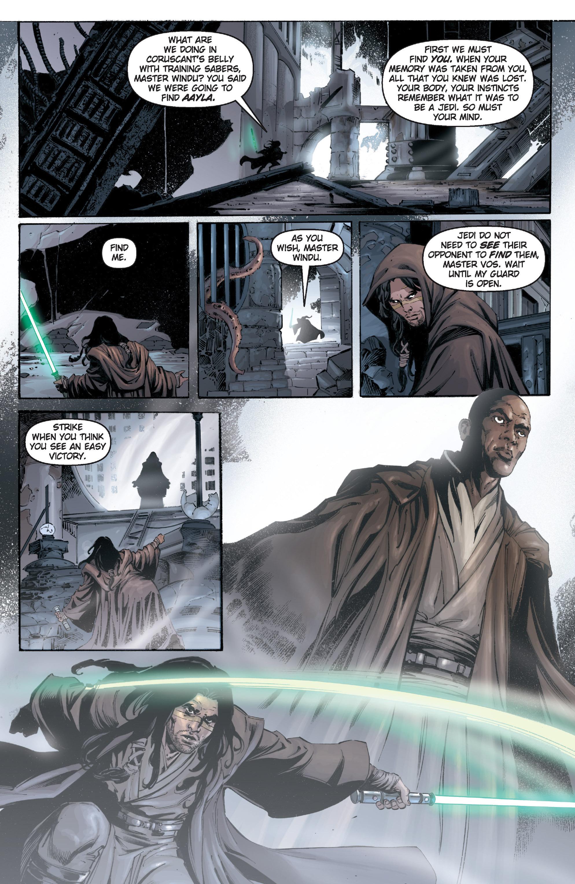 Read online Star Wars Omnibus comic -  Issue # Vol. 26 - 414