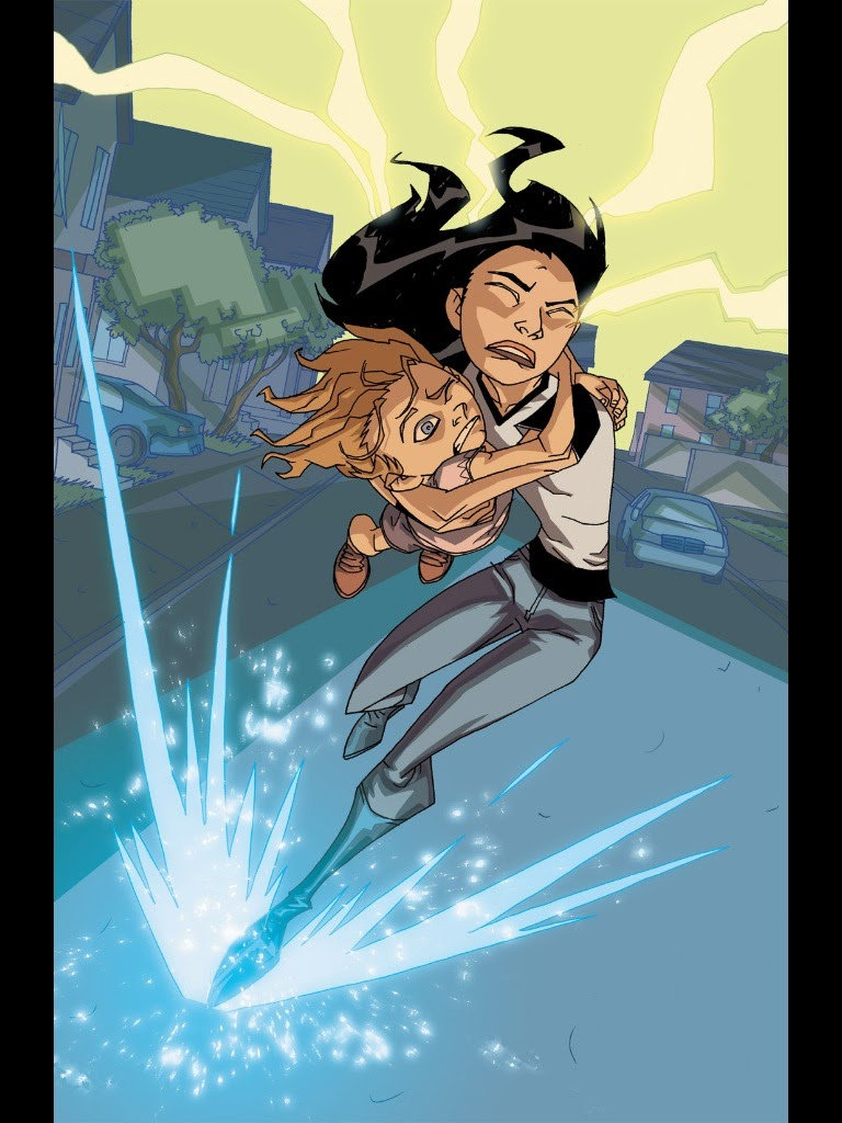 Read online Takio (2011) comic -  Issue # TPB - 22