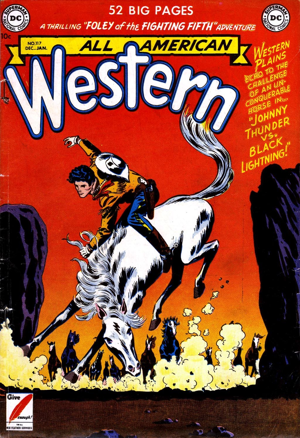 All-American Western issue 117 - Page 1