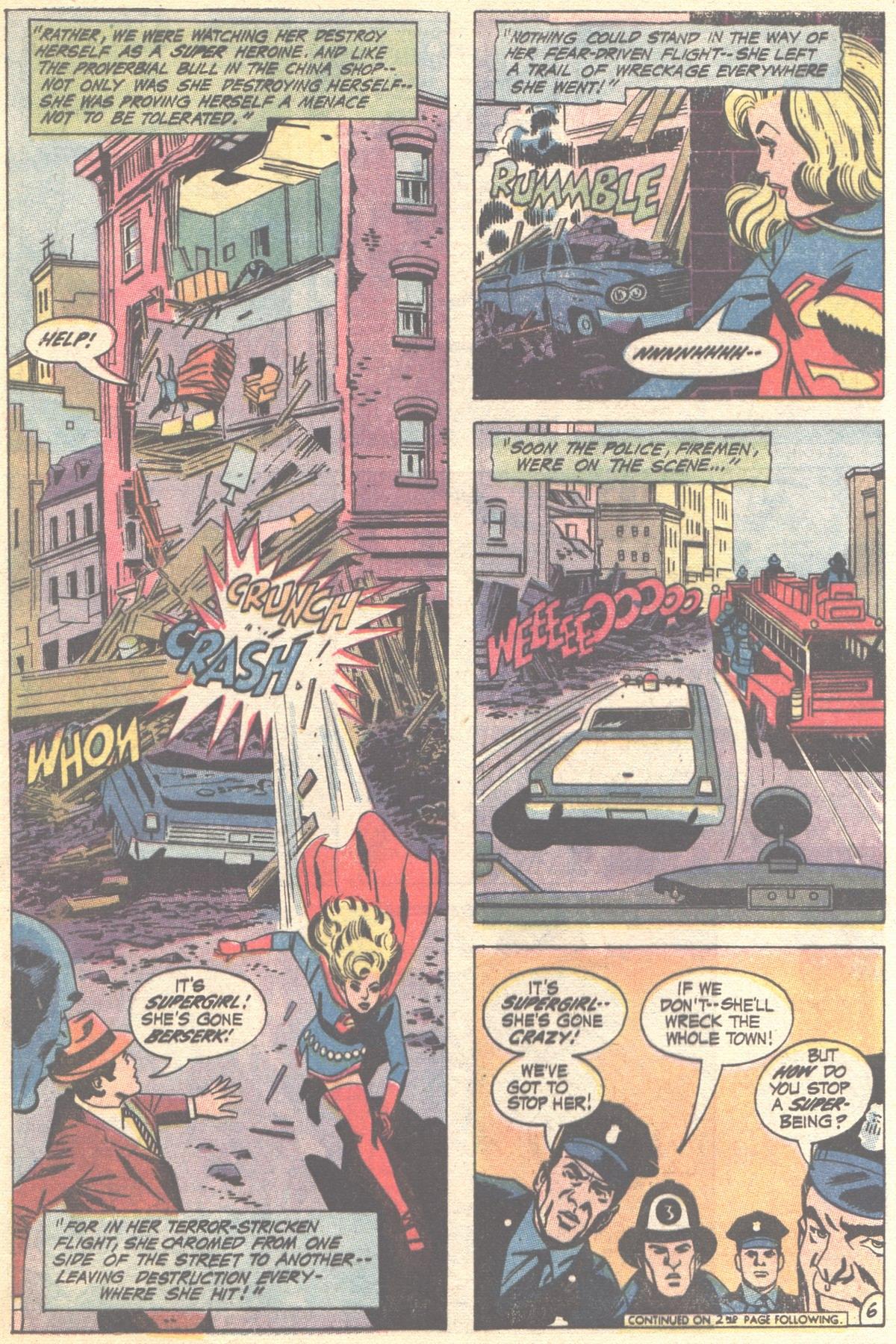Read online Adventure Comics (1938) comic -  Issue #401 - 8