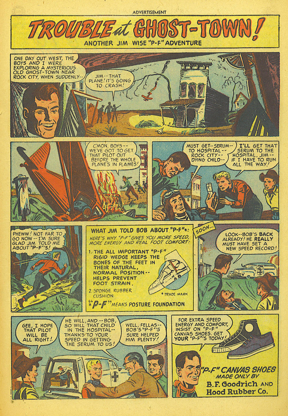 Read online Adventure Comics (1938) comic -  Issue #155 - 15