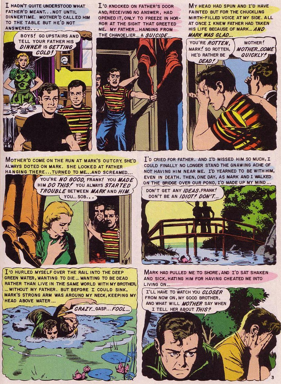 Read online Shock SuspenStories comic -  Issue #16 - 4