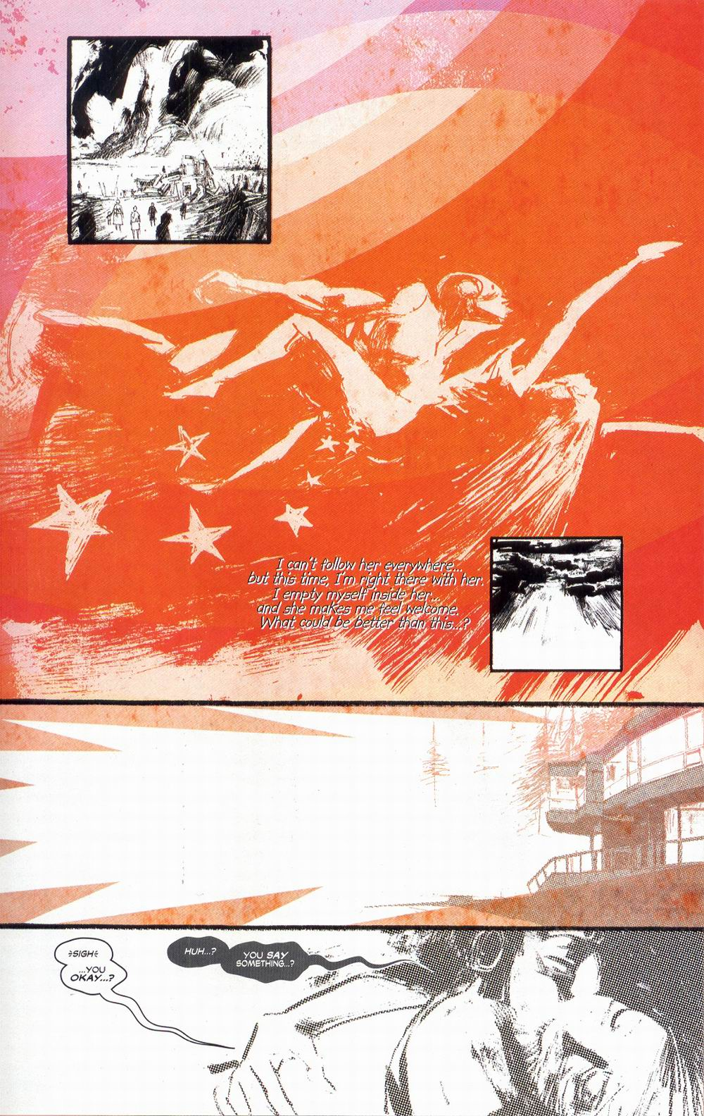 Read online Automatic Kafka comic -  Issue #6 - 16