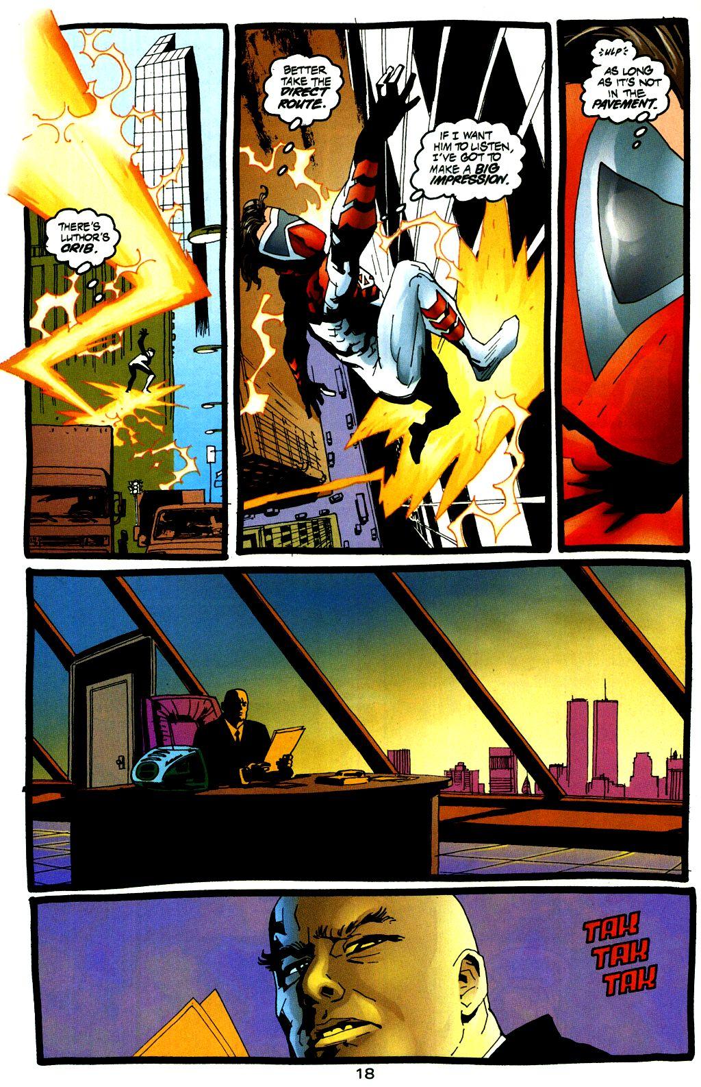 Read online Supermen of America comic -  Issue # Full - 19