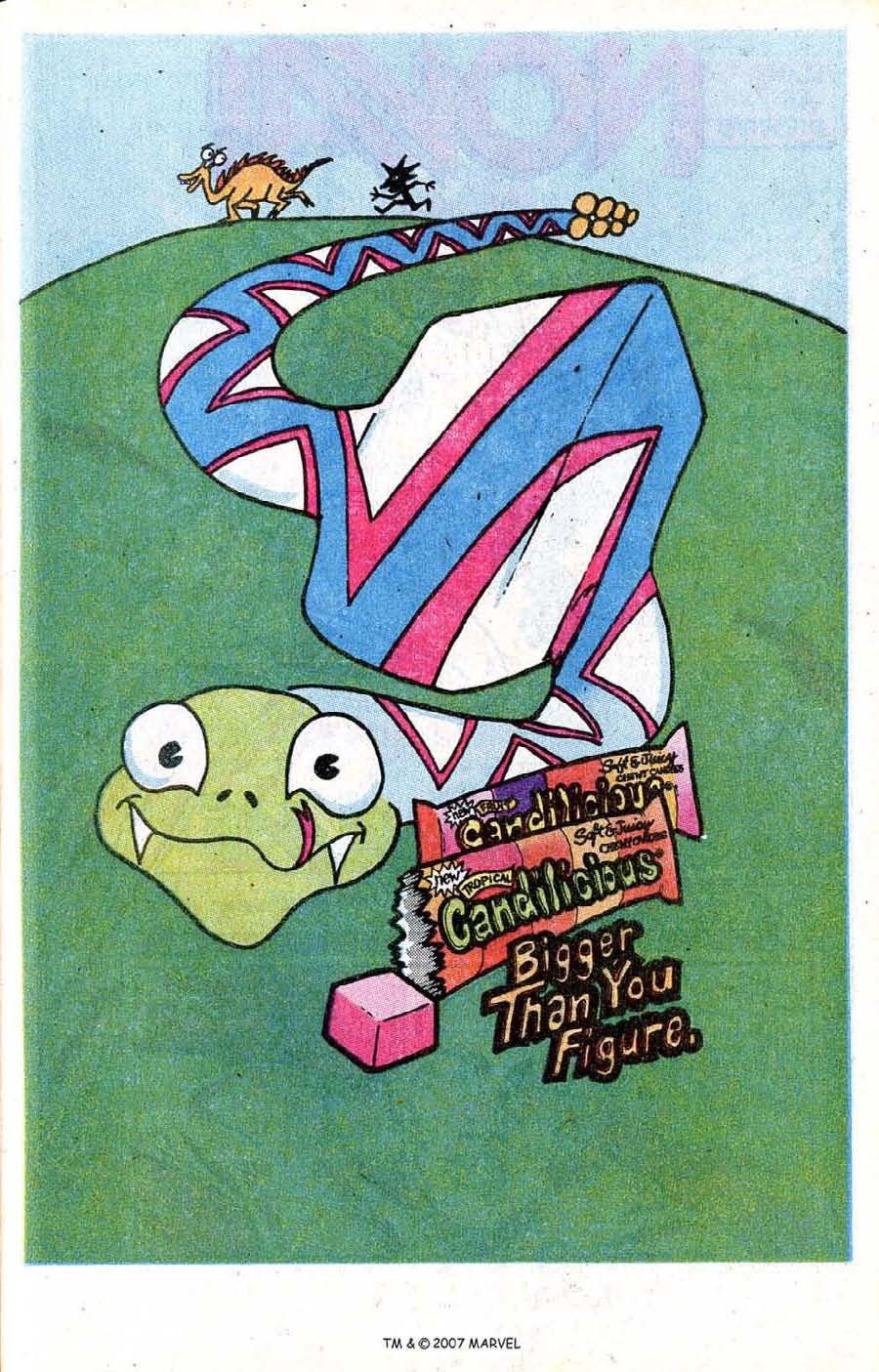 Silver Surfer (1987) _Annual 1 #1 - English 37