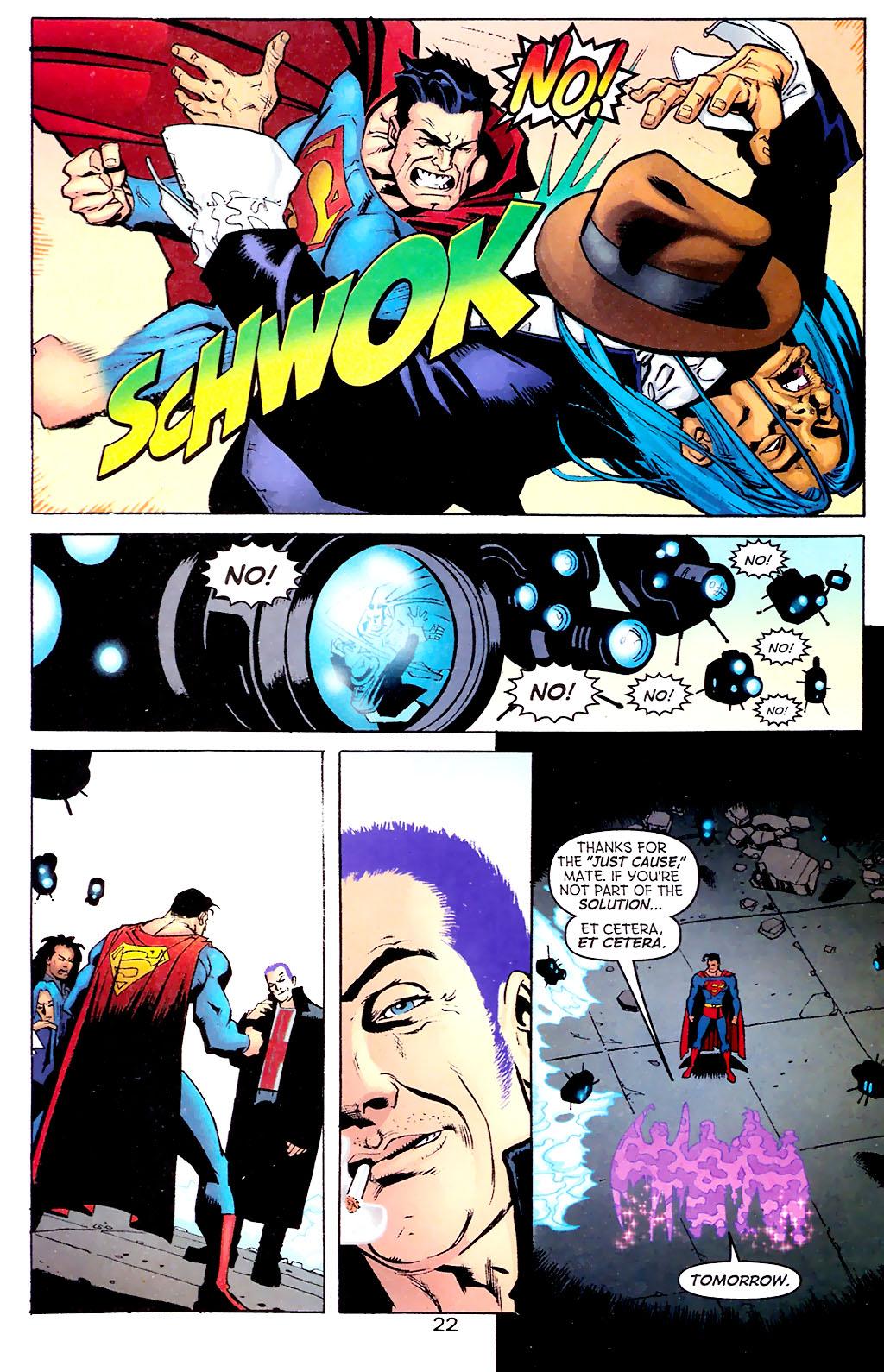 Action Comics (1938) 775 Page 21