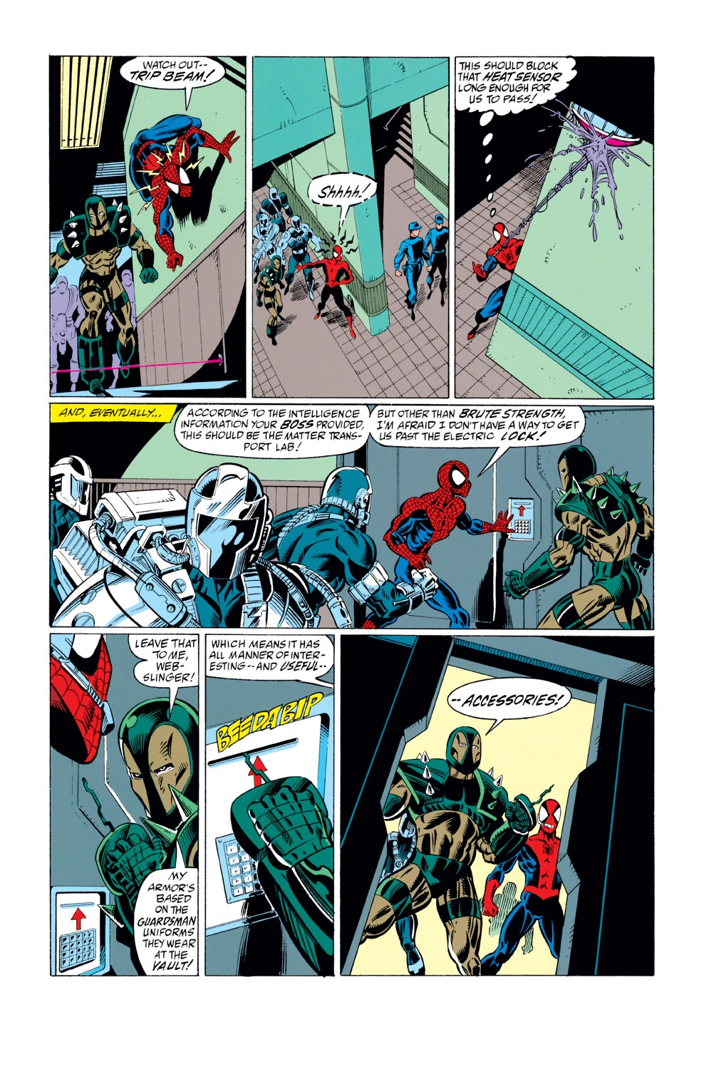 The Amazing Spider-Man (1963) 385 Page 10