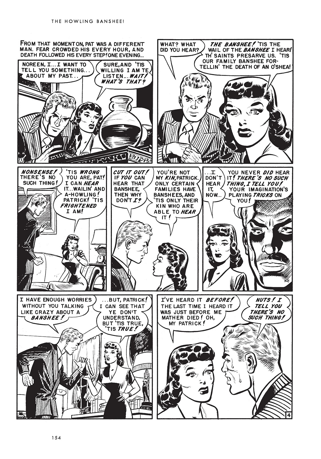 Read online Voodoo Vengeance and Other Stories comic -  Issue # TPB (Part 2) - 72