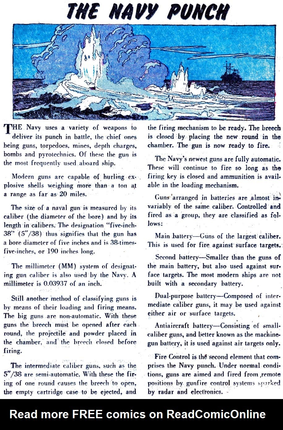 All-American Men of War issue 23 - Page 25