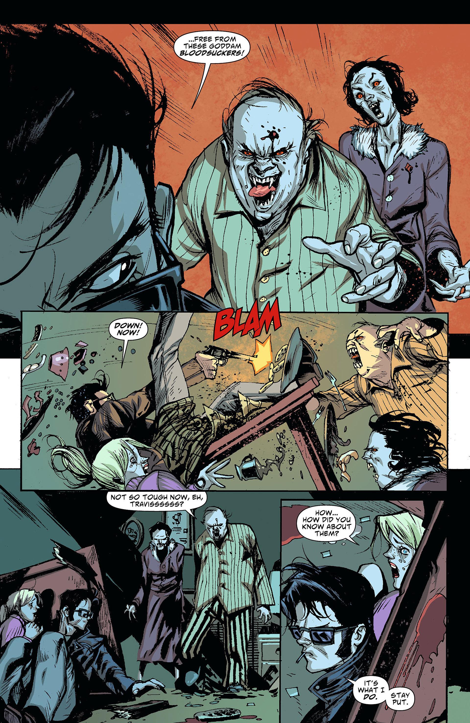 Read online American Vampire comic -  Issue #22 - 10