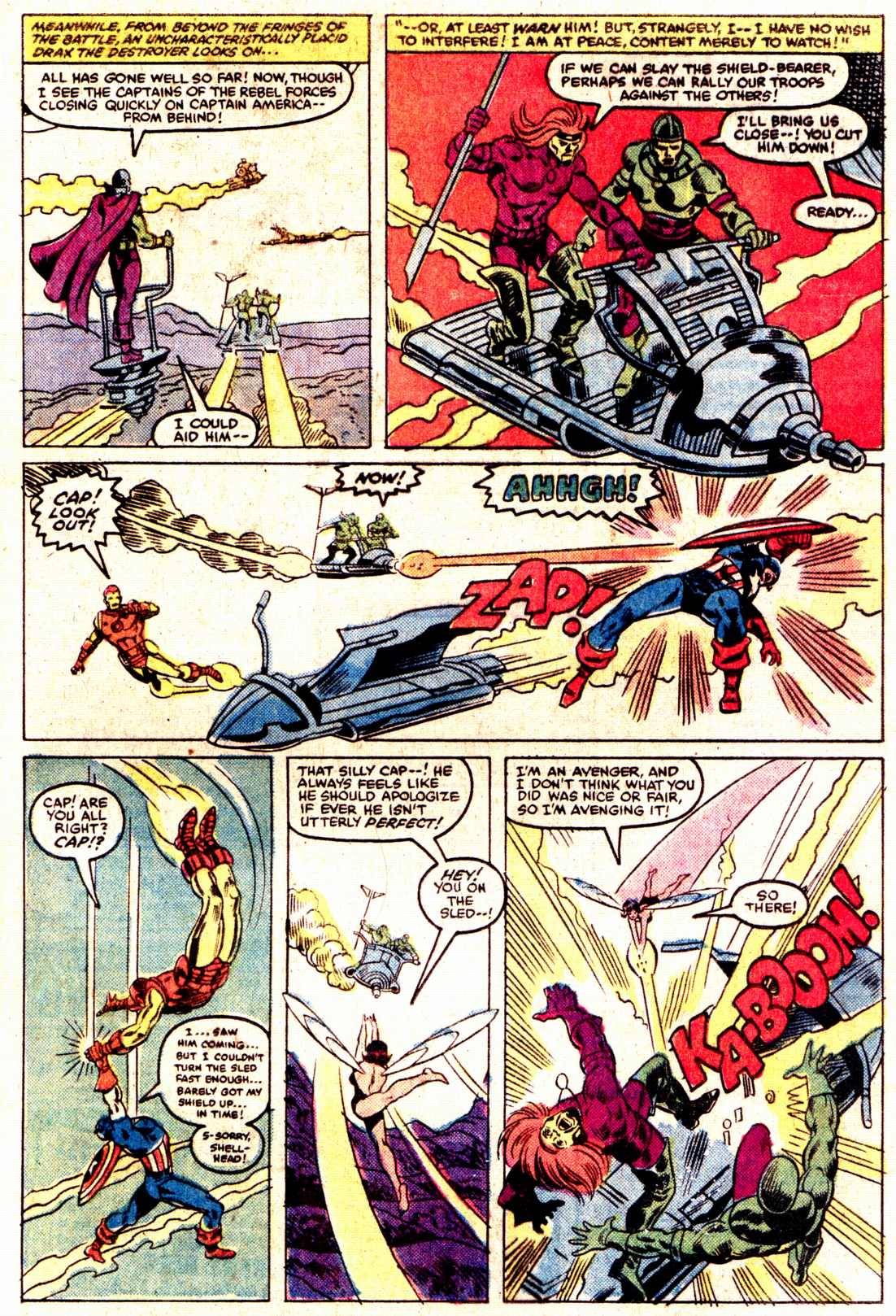 The Avengers (1963) 219 Page 15