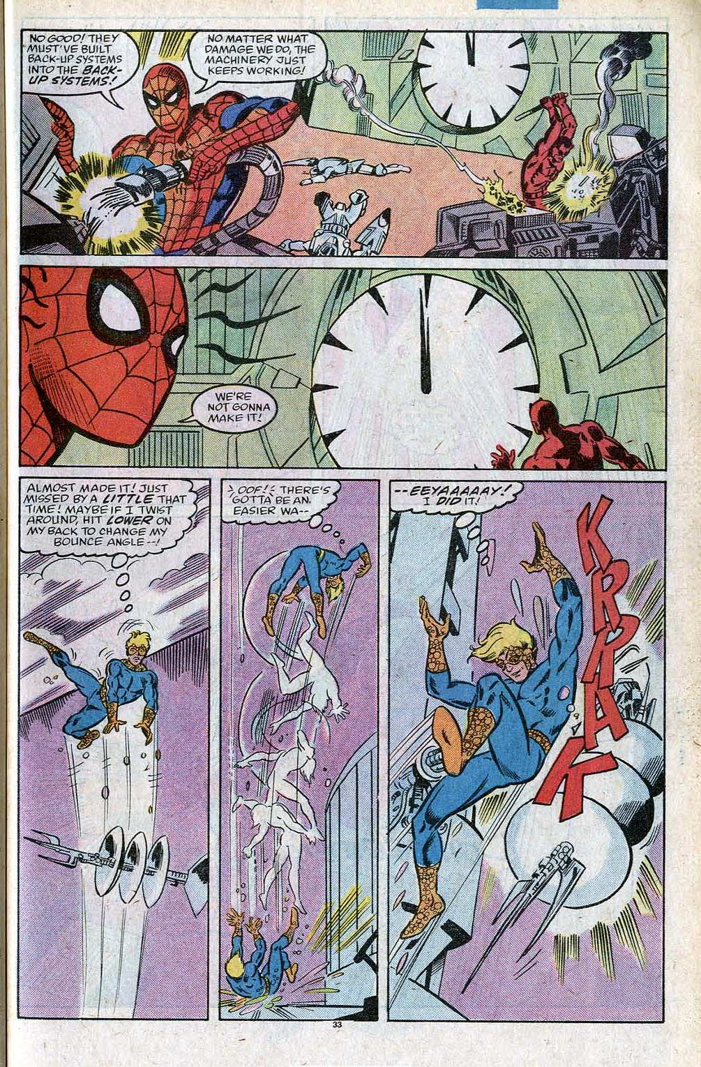The Amazing Spider-Man (1963) _Annual_22 Page 34