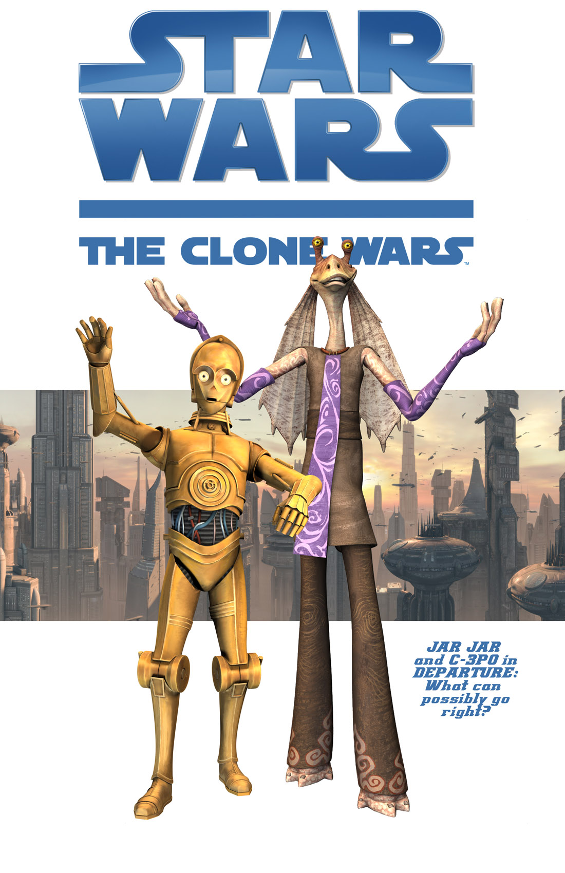 Read online Star Wars: Tales From The Clone Wars comic -  Issue # TPB - 53