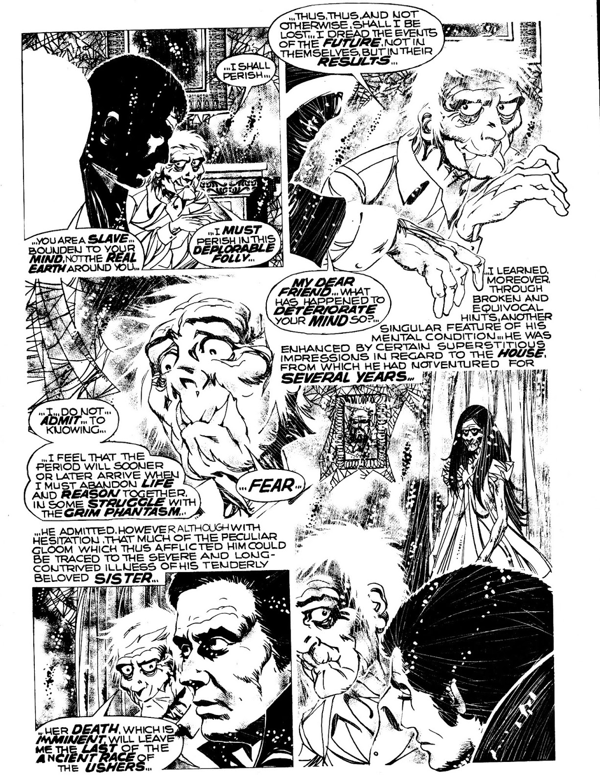 Scream (1973) issue 3 - Page 37