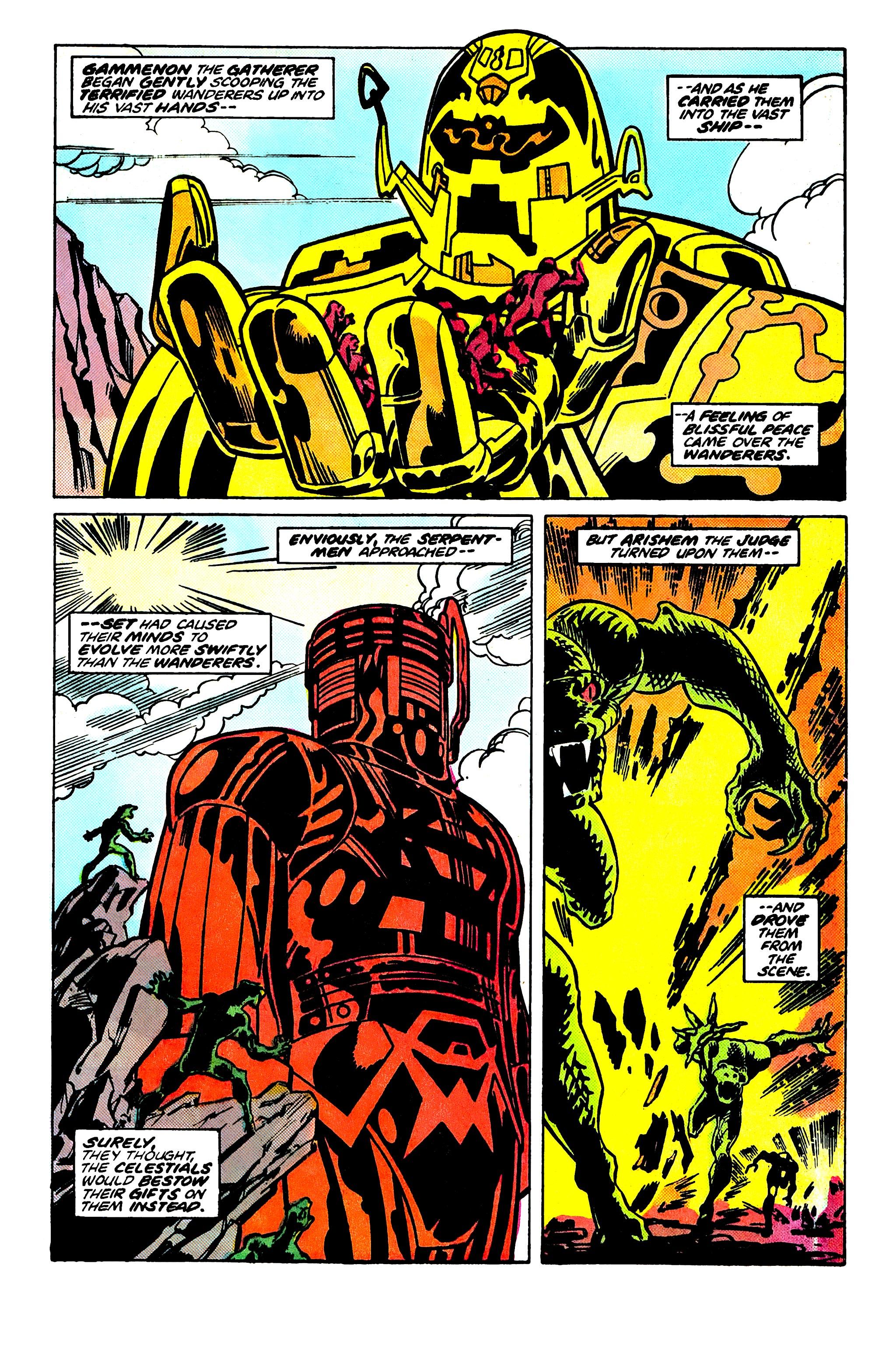 Read online Uncanny X-Men (1963) comic -  Issue # _Annual 13 - 58