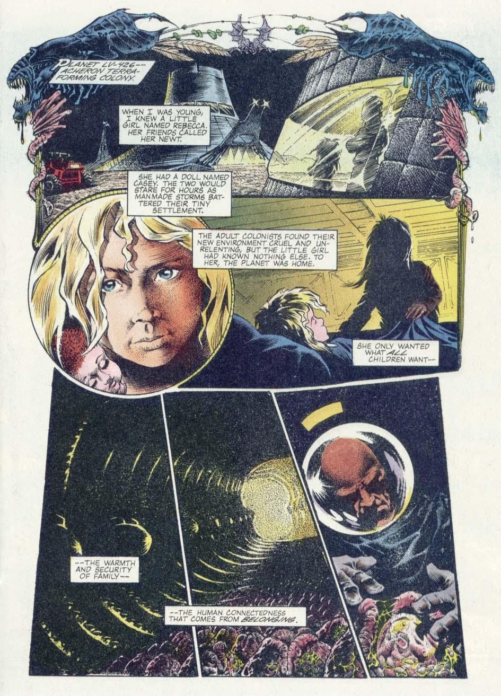Read online Aliens: Earth War comic -  Issue #1 - 3