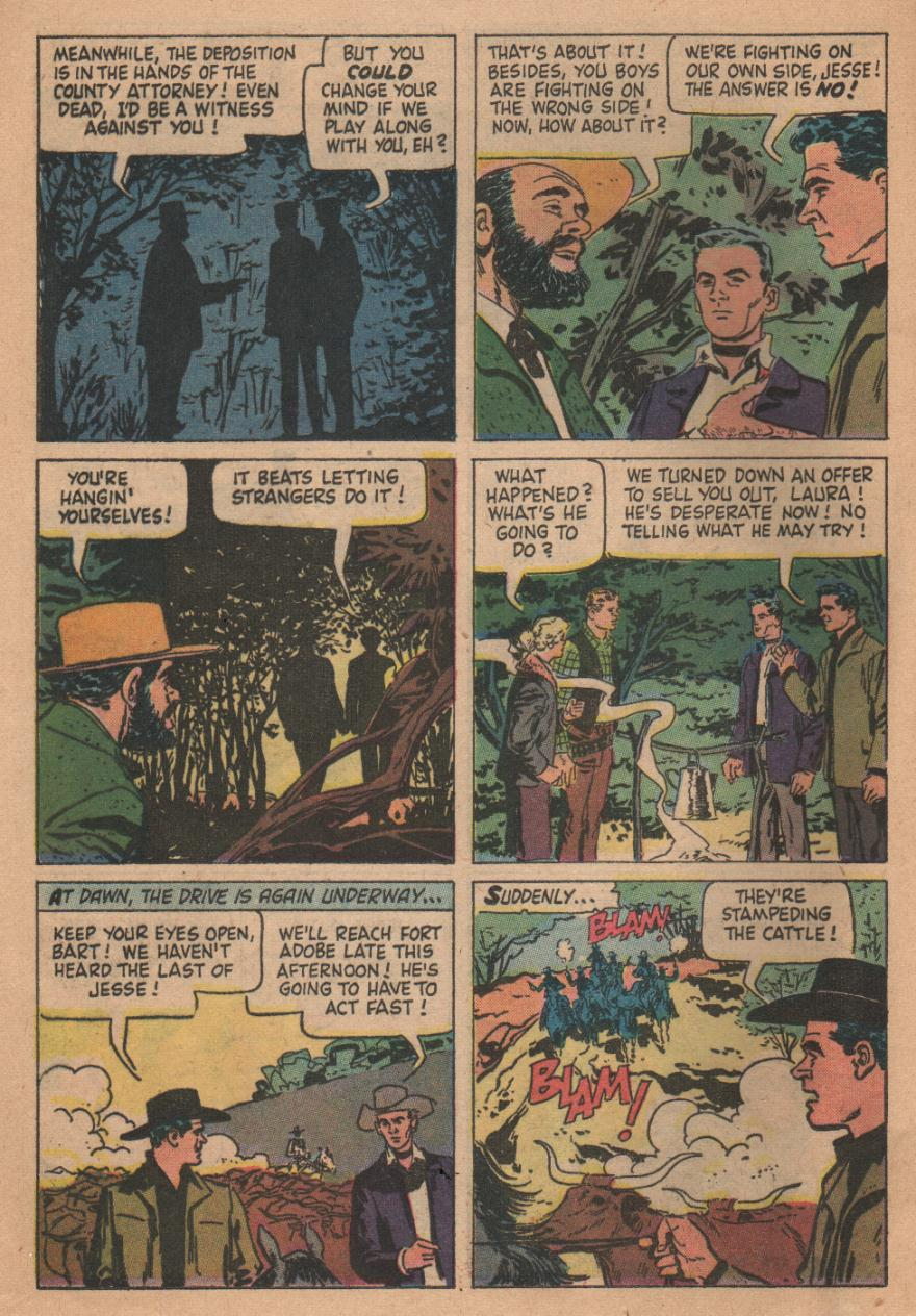 Four Color Comics issue 962 - Page 24