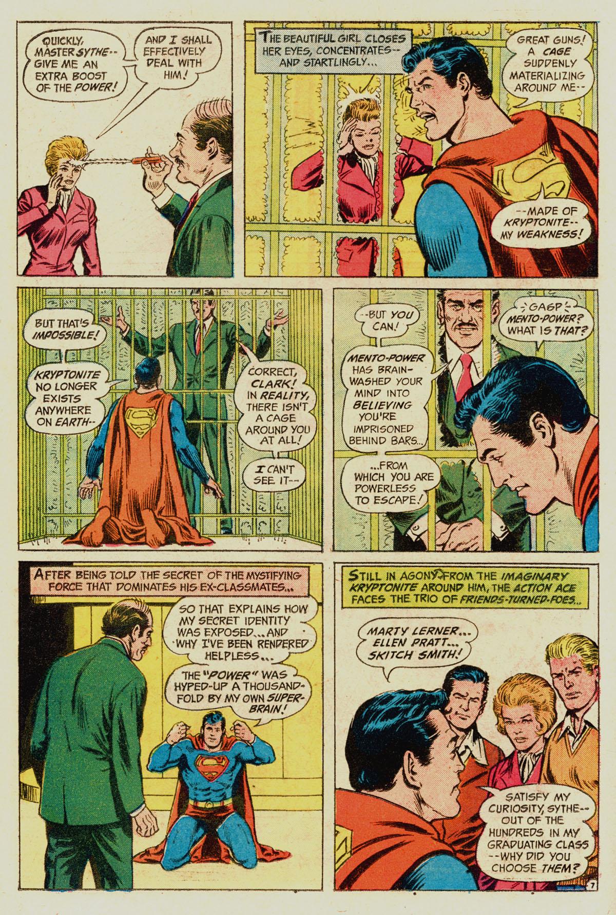 Action Comics (1938) 433 Page 10