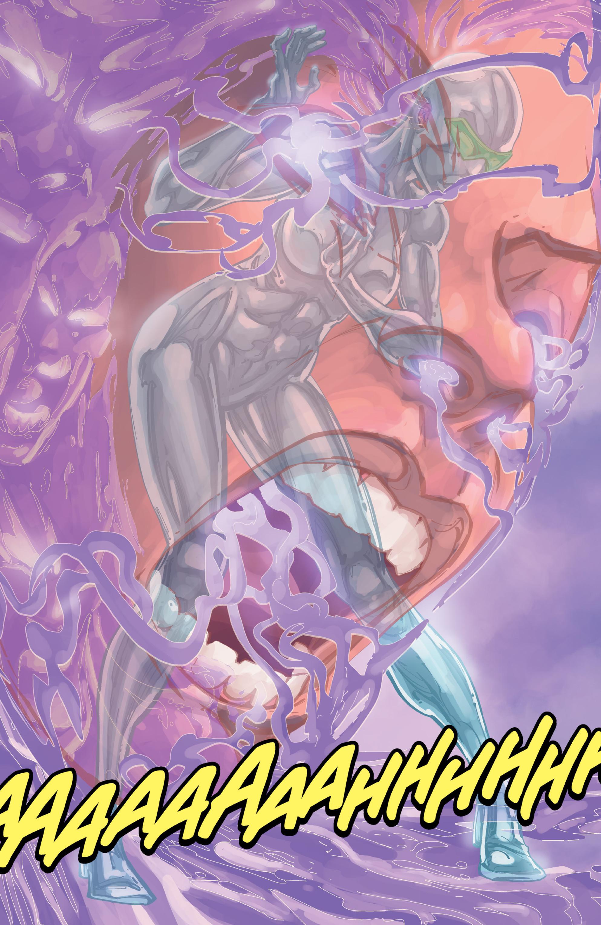 Read online Brain Boy:  The Men from G.E.S.T.A.L.T. comic -  Issue # TPB - 69