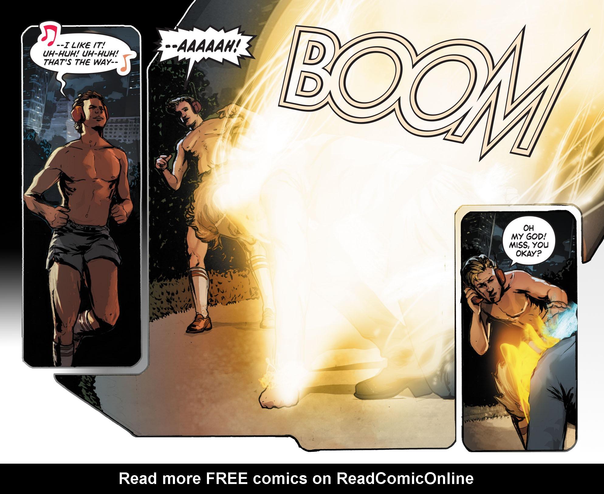 Read online Wonder Woman '77 [I] comic -  Issue #10 - 19