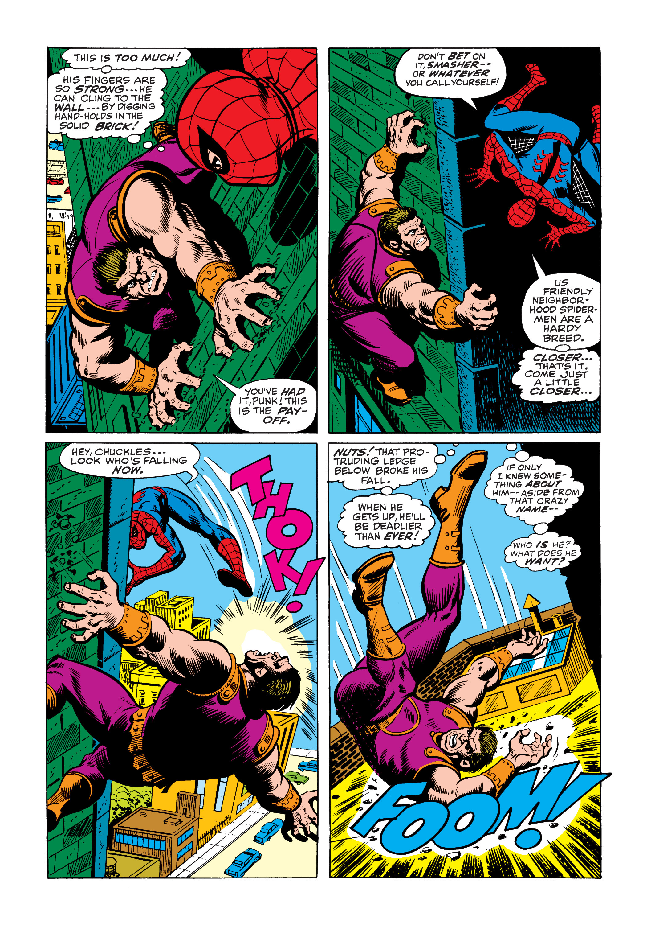 The Amazing Spider-Man (1963) 116 Page 7