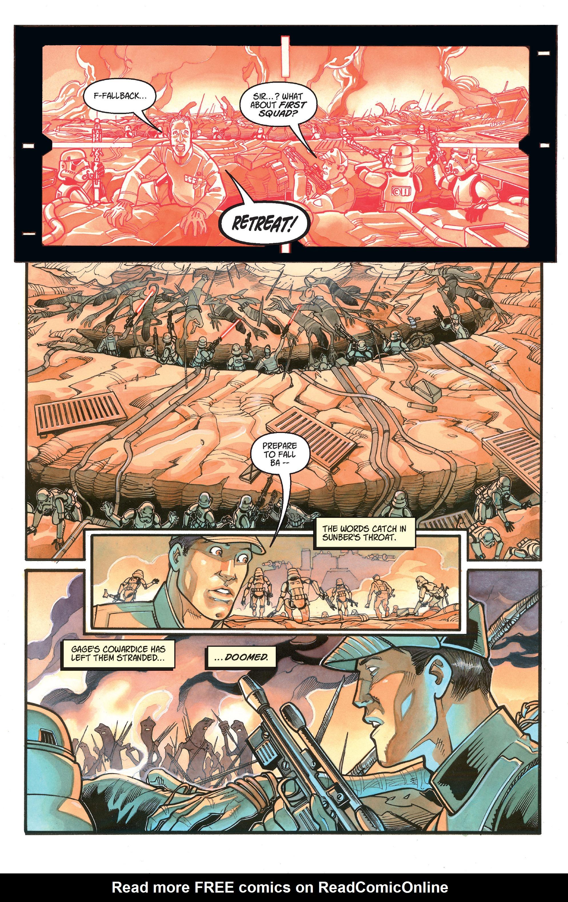 Read online Star Wars Omnibus comic -  Issue # Vol. 22 - 176