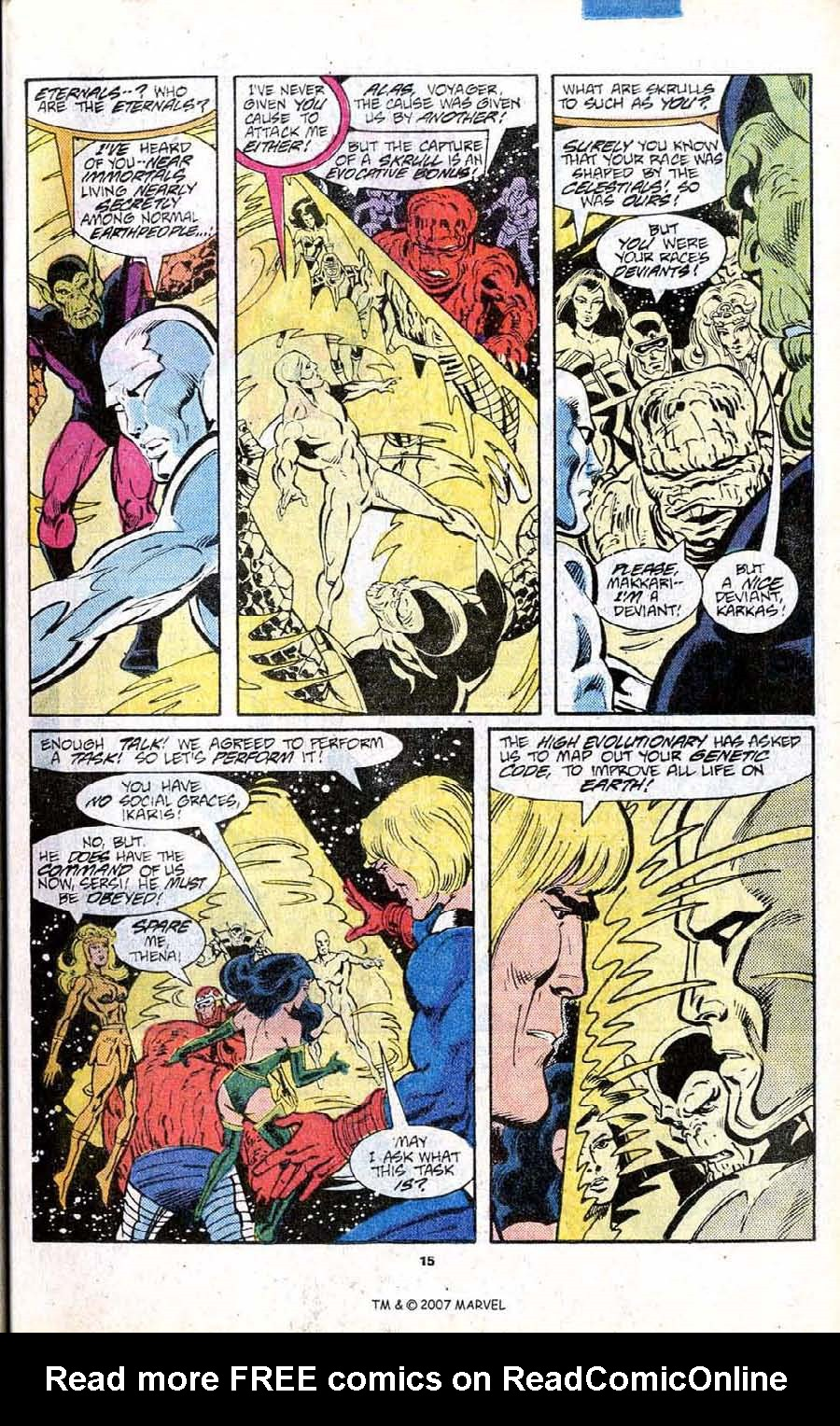 Silver Surfer (1987) _Annual 1 #1 - English 17