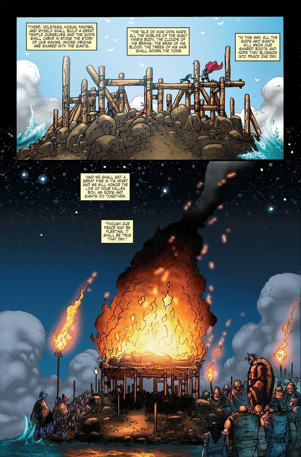 Read online Thor: Ragnaroks comic -  Issue # TPB (Part 2) - 29